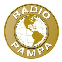 Logo of radio station Radio Pampa