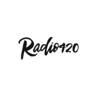 Logo of radio station Radio 420