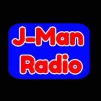Logo de la radio J-Man Radio