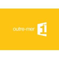 Logo of radio station Outre-mer 1ère