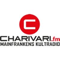 Logo of radio station Radio Charivari 102.4