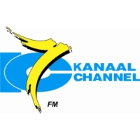 Logo of radio station Channel 7