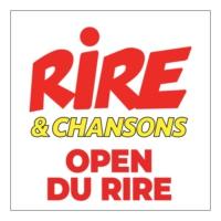 Logo de la radio Rire et Chansons Open du Rire