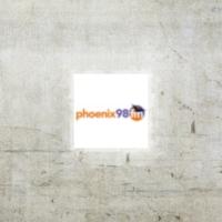 Logo of radio station Phoenix FM