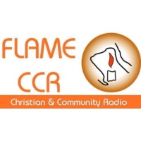 Logo of radio station Flame Radio Wirral