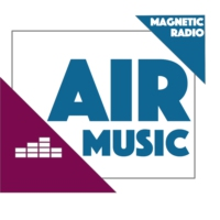 Logo de la radio AiR MUSiC