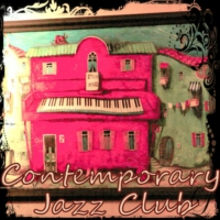 Logo of radio station Contemporary Jazz Club