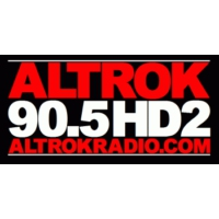 Logo of radio station WBJB HD2 Altrok 90.5
