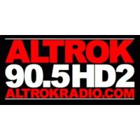 Logo de la radio WBJB HD2 Altrok 90.5