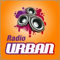 Logo of radio station URBAN RADIO AFRICA