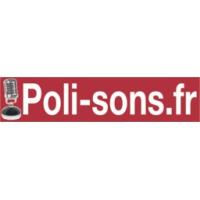 Logo of radio station Poli-sons.fr