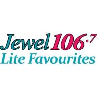 Logo of radio station CHSV FM Jewel 106.7