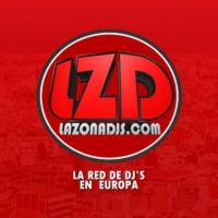 Logo of radio station LaZonaDjs.com Radio