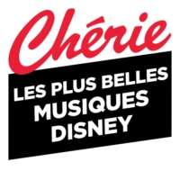 Logo of radio station Chérie Les Plus Belles Musiques Disney