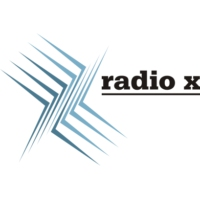 Logo of radio station Radio X Frankfurt/M