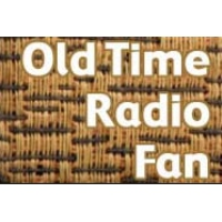 Logo of radio station Old Time Radio Fan