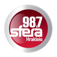 Logo of radio station SFERA RADIO 98,7 Hrakleio