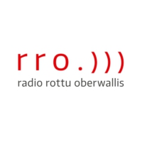 Logo of radio station rro - Radio Rottu Oberwallis