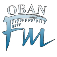 Logo of radio station Oban 103.3 FM