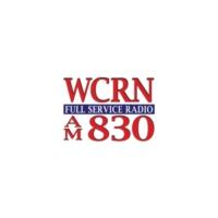 Logo of radio station WCRN AM 830