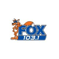 Logo of radio station WJGK Fox 103.1