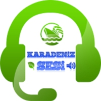 Logo of radio station Karadeniz Sesi Fm