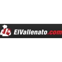 Logo of radio station Vallenato.com