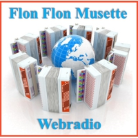 Logo of radio station FLON FLON MUSETTE