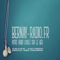 Logo of radio station Bernay Radio