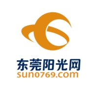 Logo of radio station 东莞阳光网 - sun0769