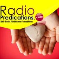 Logo of radio station Radio Prédication