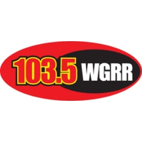 Logo of radio station WGRR 103.5