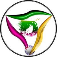 Logo of radio station DJSiran Tamil FM