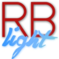 Logo of radio station Banovina LIGHT