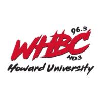 Logo of radio station WHBC 96.3 HD3