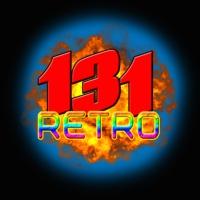 Logo of radio station 131Retro