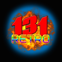 Logo of radio station 131Retro