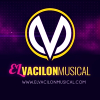 Logo of radio station Vacilon Musical Radio