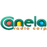 Logo of radio station Canela Radio Corp