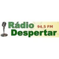 Logo of radio station Radio Despertar 94.5 FM