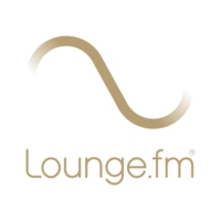 Logo of radio station LoungeFM - UKW Wien