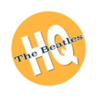 Logo of radio station The Beatles HQ