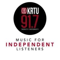 Logo of radio station KRTU 91.7