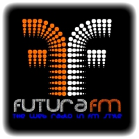 Logo of radio station Futura FM Italia