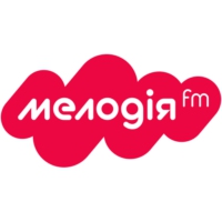 Logo of radio station Мелодія FM