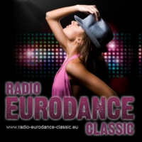 Logo of radio station Radio Eurodance Classic