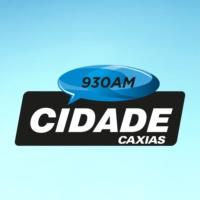 Logo of radio station Cidade Caxias 930AM