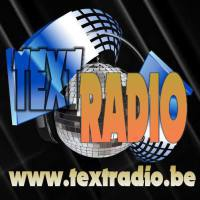 Logo of radio station Textradio