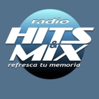 Logo of radio station HITS AND MIX RADIO