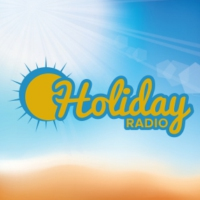 Logo of radio station Holiday Radio